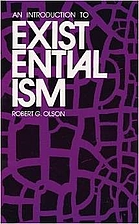 An introduction to existentialism / by R. G.…