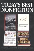Reader's Digest Today's Best Nonfiction 45…