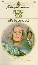 Wife by Contract by Flora Kidd