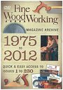 Fine Woodworking : magazine archive 1975-2012 - Fine Woodworking