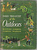 Ford Treasury of the Outdoors by Ford Motor…