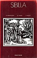 Sibilla : een zestiende-eeuwse Karelroman in…