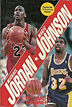 Michael Jordan/Magic Johnson by Richard J.…