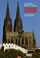 Cathedral and City Guide Cologne On the…