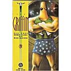 Griffin #3 by Dan Vado