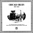 Chicago Blues (1937-1941)