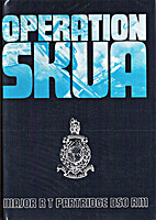 Operation Skua by R. T. Partridge