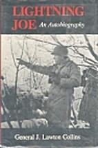 Lightning Joe : an autobiography by J.…