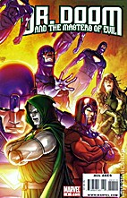 Doctor Doom and the Masters of Evil 04 by…
