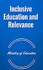 Inclusive education and relevance by…