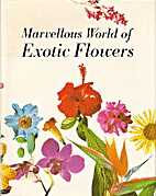 Marvellous world of exotic flowers by…