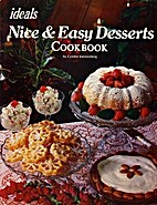 Nice and Easy Desserts from Ideals by Cyndee…