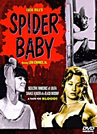 Spider Baby by Jack Hill
