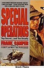 Special Operations by Frank Camper