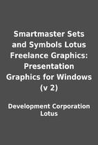 Smartmaster Sets and Symbols Lotus Freelance…