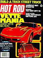 Hot Rod 1978-05 (May 1978) Vol. 31 No. 5