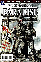 Storming Paradise #2 by Chuck Dixon