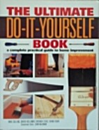 The Ultimate Do It Yourself Book (A Complete…