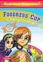 Kecil-Kecil Punya Karya Foodress Cup…