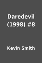 Daredevil (1998) #8 by Kevin Smith