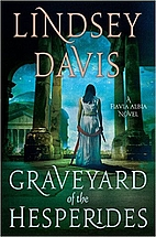 The Graveyard of the Hesperides by Lindsey…
