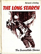 The long search by Richard A. Boning