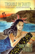 Trouble in Tahiti: P.I. Joe Caneili,…