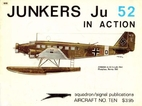 Junkers Ju 52 in Action - Aircraft No. Ten…