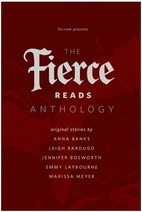The Fierce Reads Anthology by Tor.com