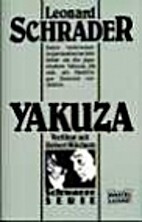 The Yakuza by Leonard Schrader