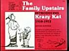 Family Upstairs: Introducing Krazy Kat.…
