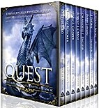 Quest: Eight Novels of Fantasy, Myth, and…