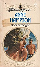 Dear Stranger by Anne Hampson