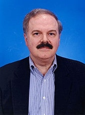 Author photo. Michael D. Doubler [credit: Minuteman Institute for National Defense Studies]
