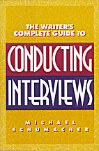Writer's Complete Guide to Conducting…
