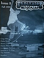 Truckstop Skate Magazine #8 Fall 1999