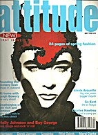 Attitude (Issue Number One) by Martin Ellice…