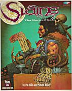 Sláine: The Horned God, Volume 3 by Pat…