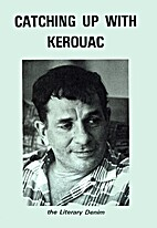 Catching Up With Kerouac by V.J. Eaton (ed.)