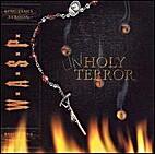 Unholy Terror by W.A.S.P.