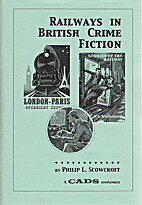Railways in British Crime Fiction by Philip…