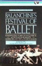 Balanchine's Festival of Ballet by George…