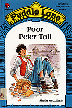 Poor Peter Tall by Sheila McCullagh