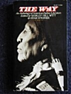 The Way: An Anthology Of American Indian…