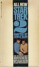Star Trek 2 by James Blish