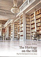 The Heritage on the Hill Blog Texts from…