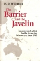 The Barrier and the Javelin: Japanese and…