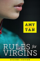 Rules for Virgins (Kindle Single) by Amy Tan