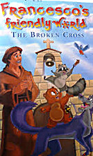 The Broken Cross (VHS) by CATHOLIC VIDEO