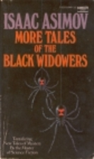 More Tales of the Black Widowers by Isaac…